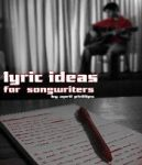 lyric ideas for songwriters